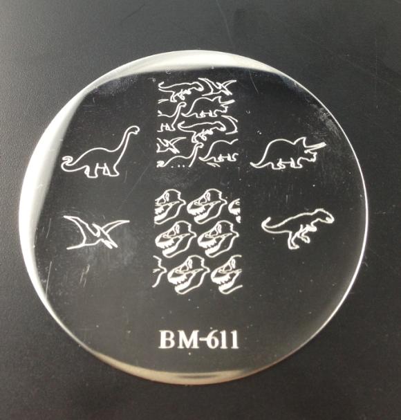 Bundle Monster BM-611