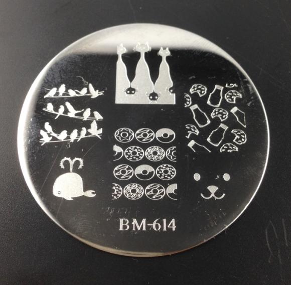 Bundle Monster BM-614