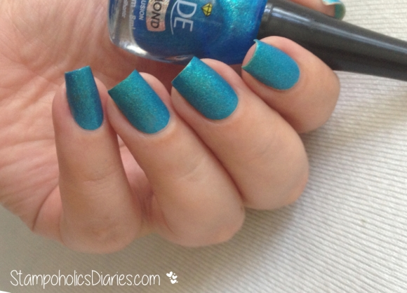 Jade Safire Dream swatch