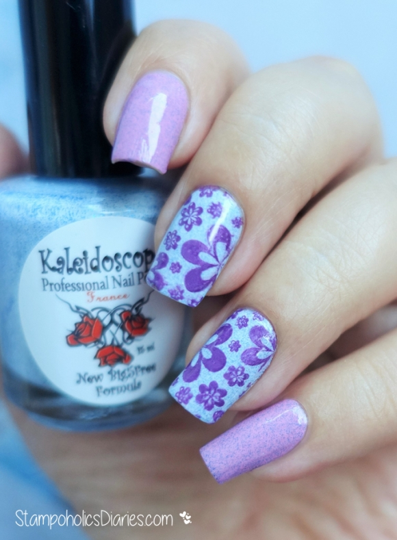 Kaleidoscope Spring-01, spring-04, Lesly 11